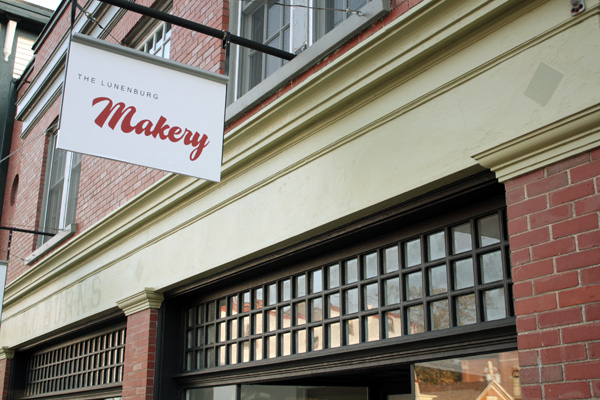 Makery Interview West Dublin Monitor